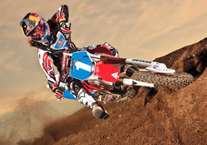 WMA champion Ashley Fiolek will compete in Las Vegas at the MiniMotoSX.