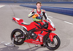 Jake Zemke will make his WSBK debut, subbing for fellow American John Hopkins.