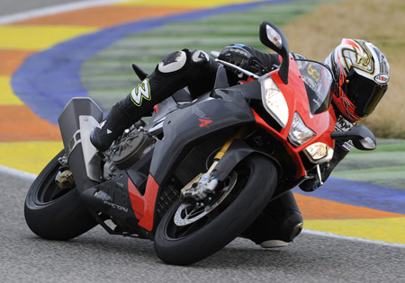 The European press launch of the Aprilia RSV4 was halted after five engines failed due to a bad batch of connecting rods. Are conrods to blame for the current engine recall?