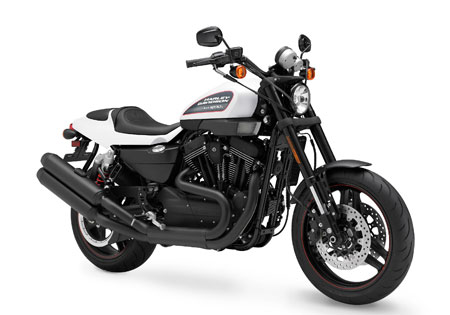 Canadian H D Xr1200 Cup Announced
