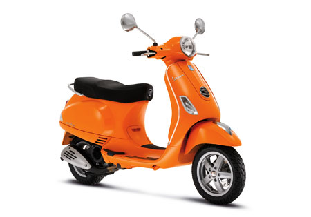 After two previous joint ventures into India, Piaggio will establish its own Indian subsidiary to introduce a version of the Vespa LX125 scooter.