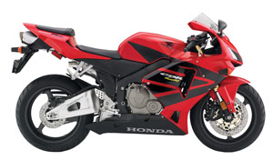 Las Vegas authorities recently broke up two chop shops and recovered three stolen 2006 Honda CBR600 motorcycles.