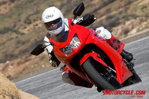 Kawasaki's best-selling motorcycle, the Ninja 250R has provided many riders with great experiences.