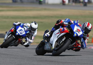 2009 AMA Pro Racing classes finalized