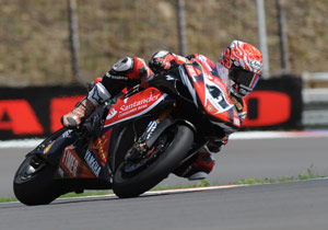 Noriyuki Haga leads all active WSBK riders with four victories at Brand Hatch.