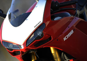 Stock in Ducati Motor Holding S.p.A. has gone up in value by 16.4% since three key shareholders announced plans to buy out the company.