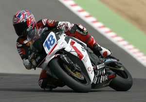 Craig Jones� memory will live at the newest circuit on the World Superbike tour.
