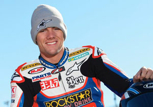 Past AMA Road Racing Horizon Award winners include AMA Superbike Champion Ben Spies.