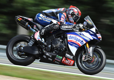 Ben Spies has surprised many observers by winning 11 of 20 WSBK races in his rookie campaign.
