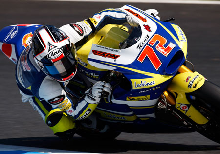 Tech 3 Racing, represented this season by rider Yuki Takahashi, is on the provisional list to return for 2011.