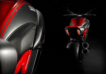 The Ducati Diavel will be officially introduced at EICMA, but what other surprises will the Italian manufacturer have in store?