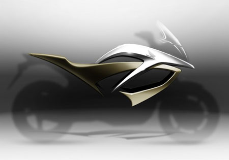 "Honda's ""crossover"" will be unveiled at EICMA."