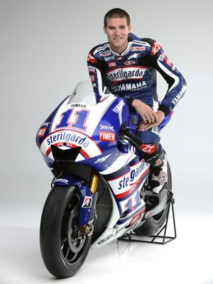 Ben Spies and the rest of the MotoGP paddock will be at Laguna Seca July 23-25.