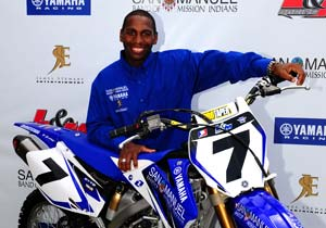James Stewart has been unbeatable since returning from knee surgery.