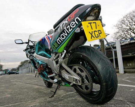 The FIM has formed its own electric racing series despite initially planning a series with TTXGP founder Azhar Hussain.