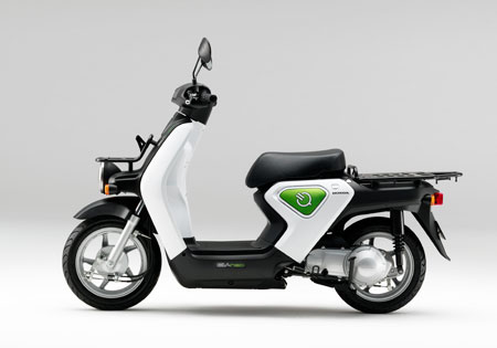 Honda EV-neo PRO electric scooter