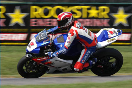 Ben Spies is looking for a ride in MotoGP for 2009.