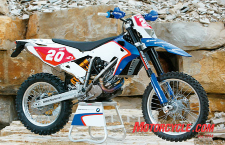 Bmw G 450 X Makes U S Debut At Gncc October 27 28