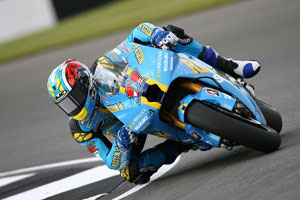 Ben Spies is switching from Suzuki to Yamaha in 2009.