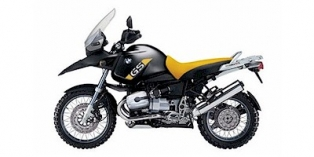 2005 BMW R 1150 GS Adventure