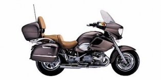 2004 BMW R 1200 CL Custom