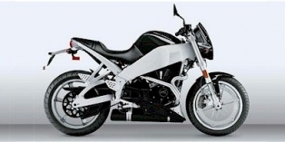 2004 Buell Lightning® Low XB9S