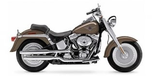 2004 Harley-Davidson Softail® Fat Boy