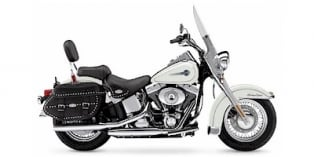 2004 Harley-Davidson Softail® Heritage Softail Classic