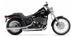 2004 Harley-Davidson Softail® Night Train