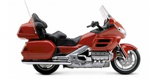 2004 Honda Gold Wing Base