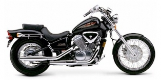 2004 Honda Shadow VLX