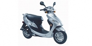 2005 KYMCO Filly 50