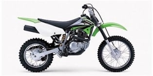 2004 Kawasaki Klx 125 Reviews Prices And Specs