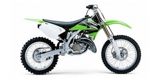 2004 Kawasaki Kx 125 Reviews Prices And Specs