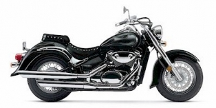 2004 Suzuki Intruder® Volusia Limited