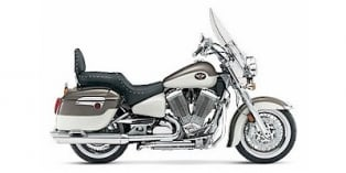 2004 Victory Touring Cruiser Base