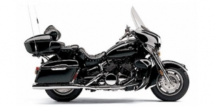 2004 Yamaha Royal Star Midnight Venture