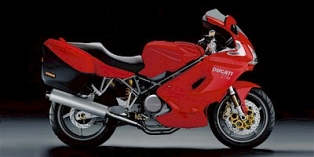 2005 Ducati ST 4S ABS
