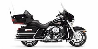 2005 Harley-Davidson Electra Glide® Ultra Classic