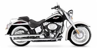 2005 Harley-Davidson Softail® Deluxe