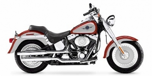 2005 Harley-Davidson Softail® Fat Boy