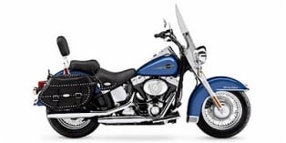 2005 Harley-Davidson Softail® Heritage Softail Classic