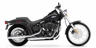 2005 Harley-Davidson Softail® Night Train