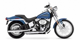 2005 Harley-Davidson Softail® Springer Softail