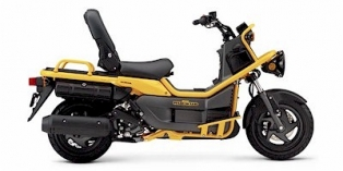 2005 Honda Big Ruckus™ Base