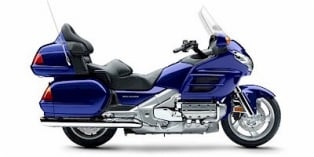 2005 Honda Gold Wing Base