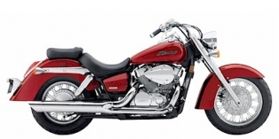 2005 Honda Shadow® Aero