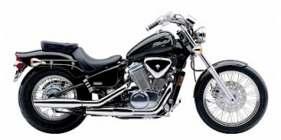 2005 Honda Shadow® VLX