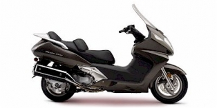 2005 Honda Silver Wing™ Base