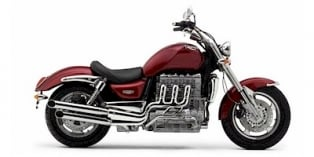 2005 Triumph Rocket III Base